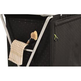 Outwell Richmond - Armario camping - blanco/negro